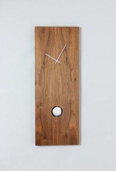 Control Brand American Beauty Wall Clock - modern - clocks - Hayneedle