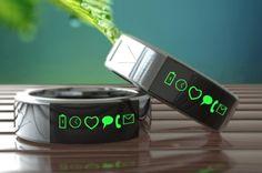 Smarty Ring: Besser als eine Smartwatch?