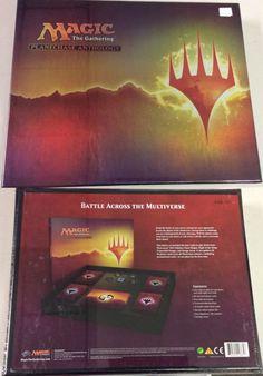 2016 Magic the Gathering MTG Planechase Anthology Factory Sealed Box Set