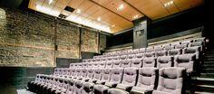 LEMAYMICHAUD | Auditorium | Quebec | Architecture | Design | Hospitality | Detail | Seating | Auditorium, Architecture Design, Hospitality, Saints, Entertaining, Space, Home Decor, Entertainment, Floor Space