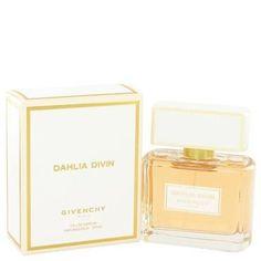 Dahlia Divin by Givenchy Eau De Parfum Spray 2.5 oz