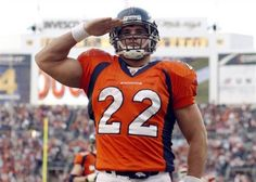 peyton hillis...land of the free and the home of the BRAVE