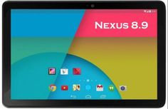 HTC Nexus 8 to Feature Android L, 64-bit Tegra Processor, 4GB RAM and 8MP Camera