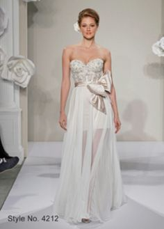 Panina Tornai <3 if only the bottom wasn't see through!