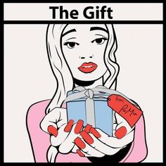 "Pia Mia – The Gift EP Listen to ""Complicated"" and ""Red Love"".. I am obsessed :)"