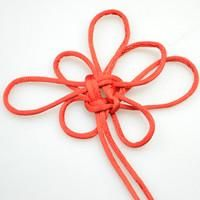 Chinese Lucky Charm Knots- Exquisite Traditional Decorative Knots for Happiness and Beauty