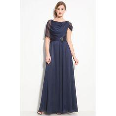cebebf9f0 elegant summer long chiffon mother of the bride evening dresses Cocteles