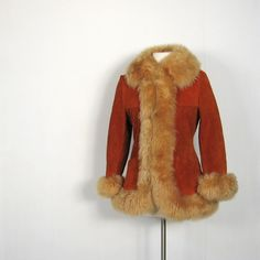 My Mom had a coat just like this!