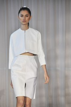 LFW SS14 Day 3 – Charlie May |