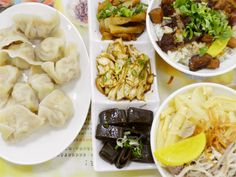 For those who hail from Taiwan, it's common knowledge that the city of Tainan, located on the southern part of the island, is its food capital.