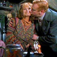 True love, Arthur and Molly <3