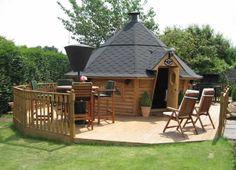 colorado cabins | Log Cabins
