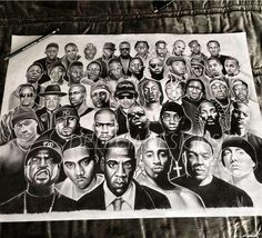 Imagem de rapper