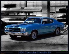 old school american muscle cars - Google Search