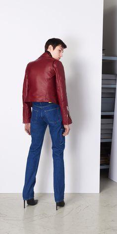Balenciaga Classic Jeans | Balenciaga.com