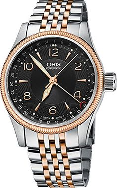 Oris Big Crown Pointer Date 75476794334MB >>> Want additional info? Click on the image.