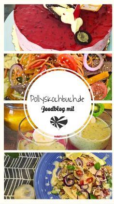 Hey, ich bin Polly und auf meinem Foodblog lebe ich mich so richtig aus und experimentiere. Und es geht auch mal was daneben :-)  #foodblog #rezepte #kuchen #porridge #torte #Quinoa #eatclean #cleanfood #healthy