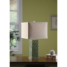 Molinelio Table Lamp++Crestview Collection