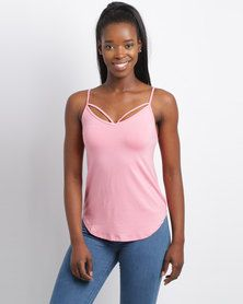 off Ladies Tops and Bottoms at Zando at great prices - available in a range of sizes. Shop for over 692 off Ladies Tops and Bottoms products. Shirt Blouses, Shirts, Basic Tank Top, Camisole Top, Ballet, Tank Tops, Lady, Pink, Shopping
