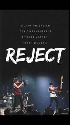 ❤Reject