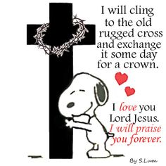 Snoopy and the gang Love Jesus! Charlie Brown Quotes, Charlie Brown And Snoopy, Peanuts Quotes, Snoopy Quotes, Peanuts Cartoon, Peanuts Snoopy, I Love You Lord, Gods Love, Jesus Christ Quotes
