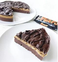 fit mars Sweet Recipes, Cake Recipes, Snack Recipes, Dessert Recipes, Healthy Deserts, Healthy Sweets, Good Food, Yummy Food, Party Desserts
