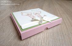 Stampin' Up! Berlin Anleitung Rahmenkarte Schokoladenverpackung Remarkable you 10 mitliebeundpapier.wordpress.com