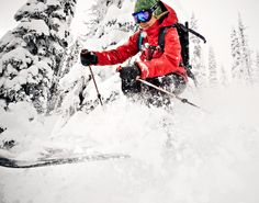Kevin Arnold | Held & Associates #action #adventure #outdoor #travel #snow #skiing #snowpatrol