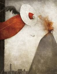 Gabriel Pacheco - Google zoeken Miguel Angel, Gabriel Pacheco, Burning House, Thing 1, Whimsical Art, Photo Illustration, Art Forms, Various Artists, Photo Art