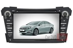 Head Unit Auto Stereo Car DVD Player GPS Navigation for Hyundai I40 with Radio Bluetooth TV In Dash Car DVD Player for Hyundai I40 with GPS Navigation Stereo Radio Bluetooth TV [CS-HY040] - US$316.00 : GPS navigation system