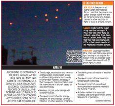 It's a Bird... It's a Plane...It's a UFO! Rumours of Alien Sightings in Karnataka - The New Indian Express