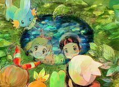 Pokemon Ruby まちだ (@m_chotto)   Twitter con contenuti