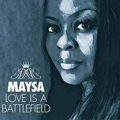 "Love Is A Battlefield which features Maysa's reimagining of the songs that have inspired her throughout her lifetime is far and away the most sensuous and heartfelt recording of her brilliant career. Teaming up with hit making producers Chris ""Big Dog"" Davis (Will Downing Kim Burrell George Clinton) Jason Miles (Luther Vandross Miles Davis Chaka Khan) and The Heavyweights (Regina Belle All-4-One) Maysa digs deep to deliver the soulful jazz-inflected performances the world has come to love.!!"