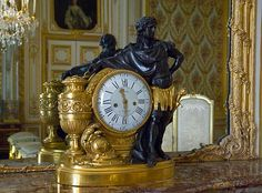 Horloge de