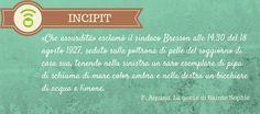 Come cominciano: La gente di Sainte Sophie. http://www.wepub.it/catalogo/la-gente-di-sainte-sophie
