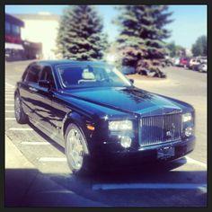 Car Critics - Rolling up in a Rolls Royce #rollsroyce #rolls #royce #phantom #classy #baller #swag #boss #carporn #amazingcars247 #amazingcar247 #toronto #tdot #yongest #yonge #ballin #car #carcritcs