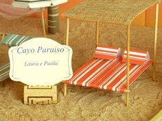 """3d table plan, """"Beaches of the world"""" model, """"Cayo Paraiso"""" bride and groom table"""
