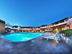 Paradise in Sardinia apartment, Costa Paradiso, Italy.
