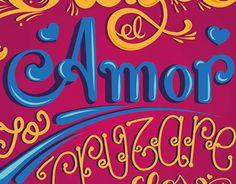 "Check out new work on my @Behance portfolio: ""Cruza el amor."" http://on.be.net/1vwAzbj"