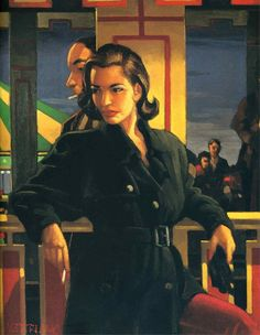 Jack Vettriano The Main Attraction painting is available for sale; this Jack Vettriano The Main Attraction art Painting is at a discount of off. Jack Vettriano, The Singing Butler, Michael Carter, Edward Hopper, Main Attraction, Art Database, Chiaroscuro, Art For Art Sake, Pulp Art