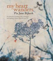 Pia Jane Bijkerk ~ Author, photographer, stylist, musician ... superb.