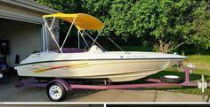 Great Little Boat Rocket Boat