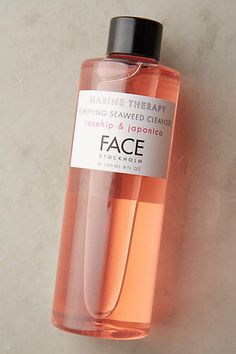 FACE Stockholm Purifying Seaweed Cleanser - anthropologie.com
