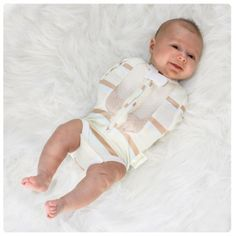 The Original zippered peanut baby swaddle. My next baby will ...