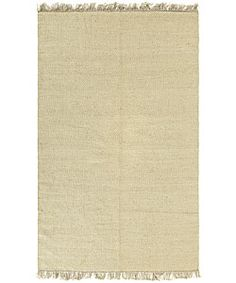 @Overstock.com - Natural Jute Rug (9' x 12') - Relax on this natural jute rug with some hummus and pita bread as you jot down brilliant words in your journal. You can also use this earth-friendly rug to accent your living room or hallway. The hand-woven beige fiber is durable and stylish.  http://www.overstock.com/Home-Garden/Natural-Jute-Rug-9-x-12/2664213/product.html?CID=214117 $179.99