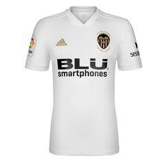 b11ad1a16 Valencia Nike 2018-19 HOME JERSEY SHIRT SOCCER FUSSBALL REPLICA JERSEY  FOOTBALL BNWT TOP Fifa