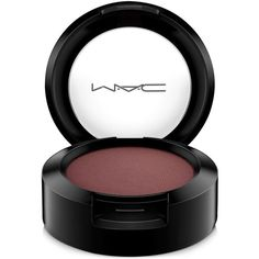 Mac Eye Shadow, 0.05 oz ($16) ❤ liked on Polyvore featuring beauty products, makeup, eye makeup, eyeshadow, folie, mac cosmetics eyeshadow and mac cosmetics