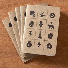 Icon Notebooks