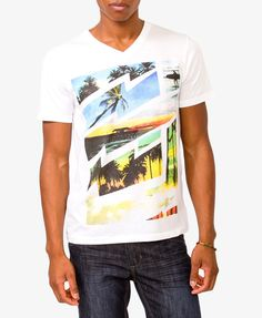 21 Men | graphic tees and graphic t shirt | shop online | Forever 21 - 2034538306
