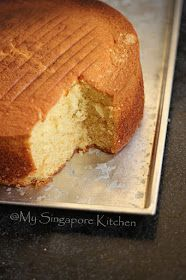 Here comes another basic recipe that I mostly use for birthday cakes. It can be covered with fresh cream or fondant and holds its shape b. Sponge Cake Recipe Best, Best Butter Cake Recipe, Easy Vanilla Cake Recipe, Vanilla Recipes, Sponge Cake Recipes, Pound Cake Recipes, Baking Recipes, Beignets, Delicious Cake Recipes